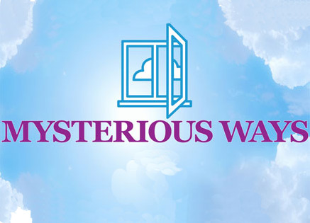 Mysterious Ways: Did an angel warn her?