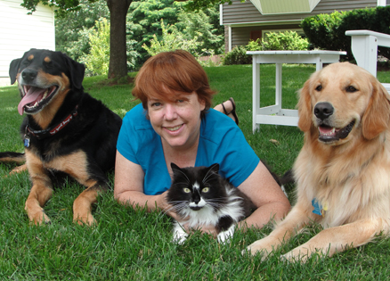 Summer activities for your pets, Guideposts