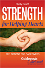 Cover for Strength for Helping Hearts