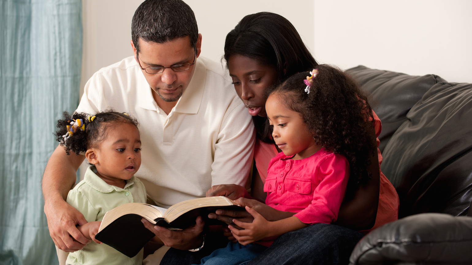 5 Fervent Prayers For Grandkids Guideposts