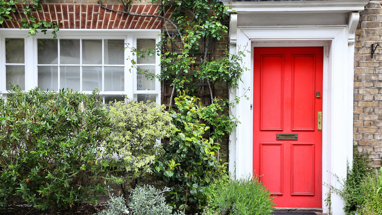 Inexpensive ways to spruce up your home for spring.