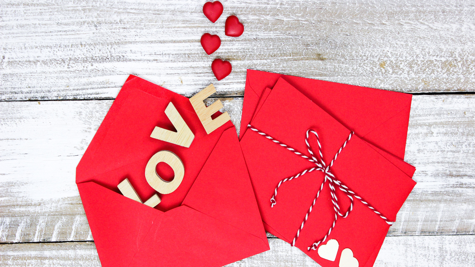 What love really means on Valentine's Day