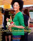 Carla's Comfort Food cover image
