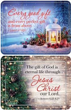 Christmas greetings guideposts a set of 12 or 18 depending on card style beautiful christmas greetings cards with envelopes send heartwarming messages of faith with guideposts m4hsunfo