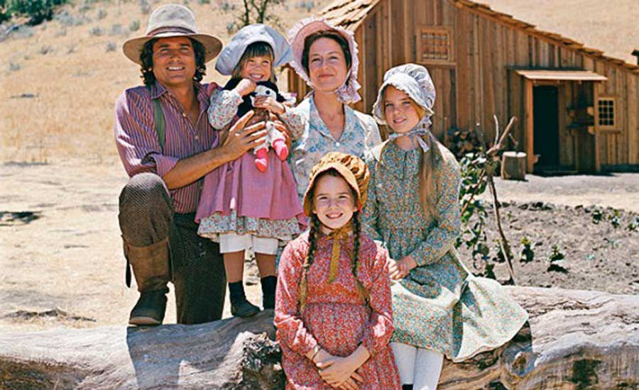 Laura ingalls wilder lives on in 39 pioneer girl 39 Cast of little house on the prairie now