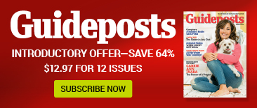 Subscribe to Guideposts Magazine - Save 64%