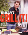 Book cover for Bobby Flay's Grill It!