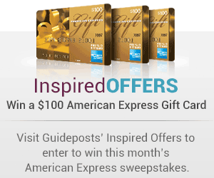 Guideposts Inspired Offers