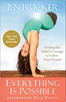 Book cover for Everything Is Possible