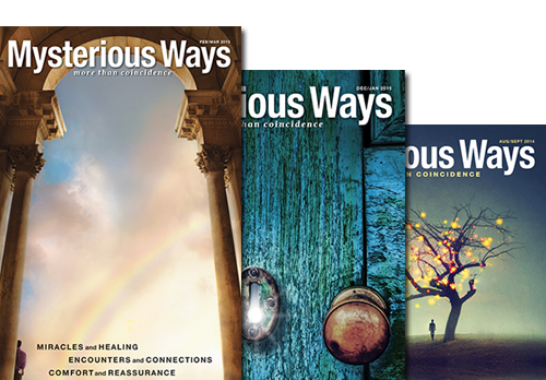 Mysterious Ways Magazine