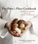 Book cover for The Paley's Place Cookbook