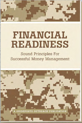 Financial Readiness booklet.