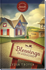A book cover from the Sugarcreek Amish Mysteries series