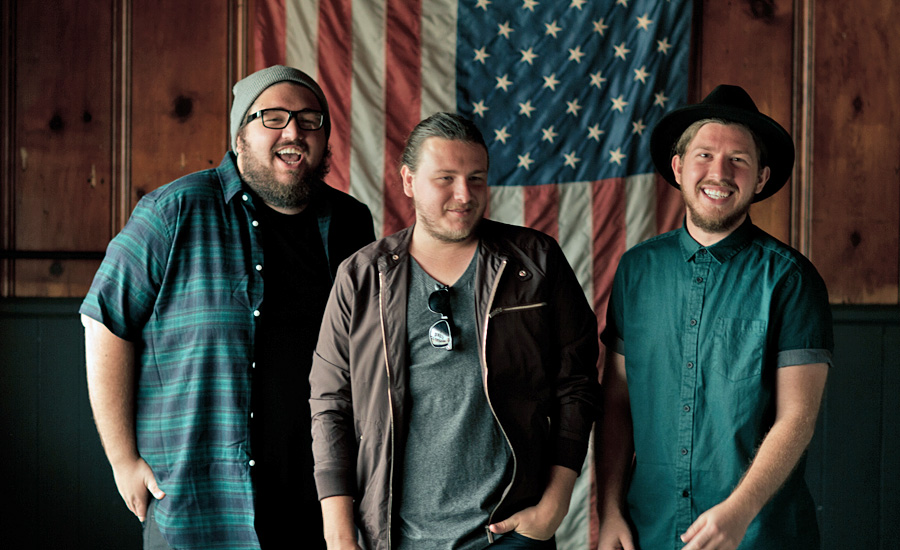 Consumed By Fire Christian Band | Guideposts