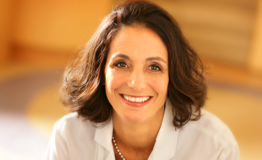 Guideposts: Cardiologist and author Dr. Mimi Guarneri