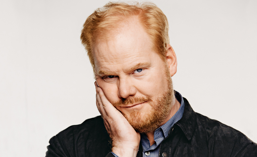 Image result for Jim Gaffigan