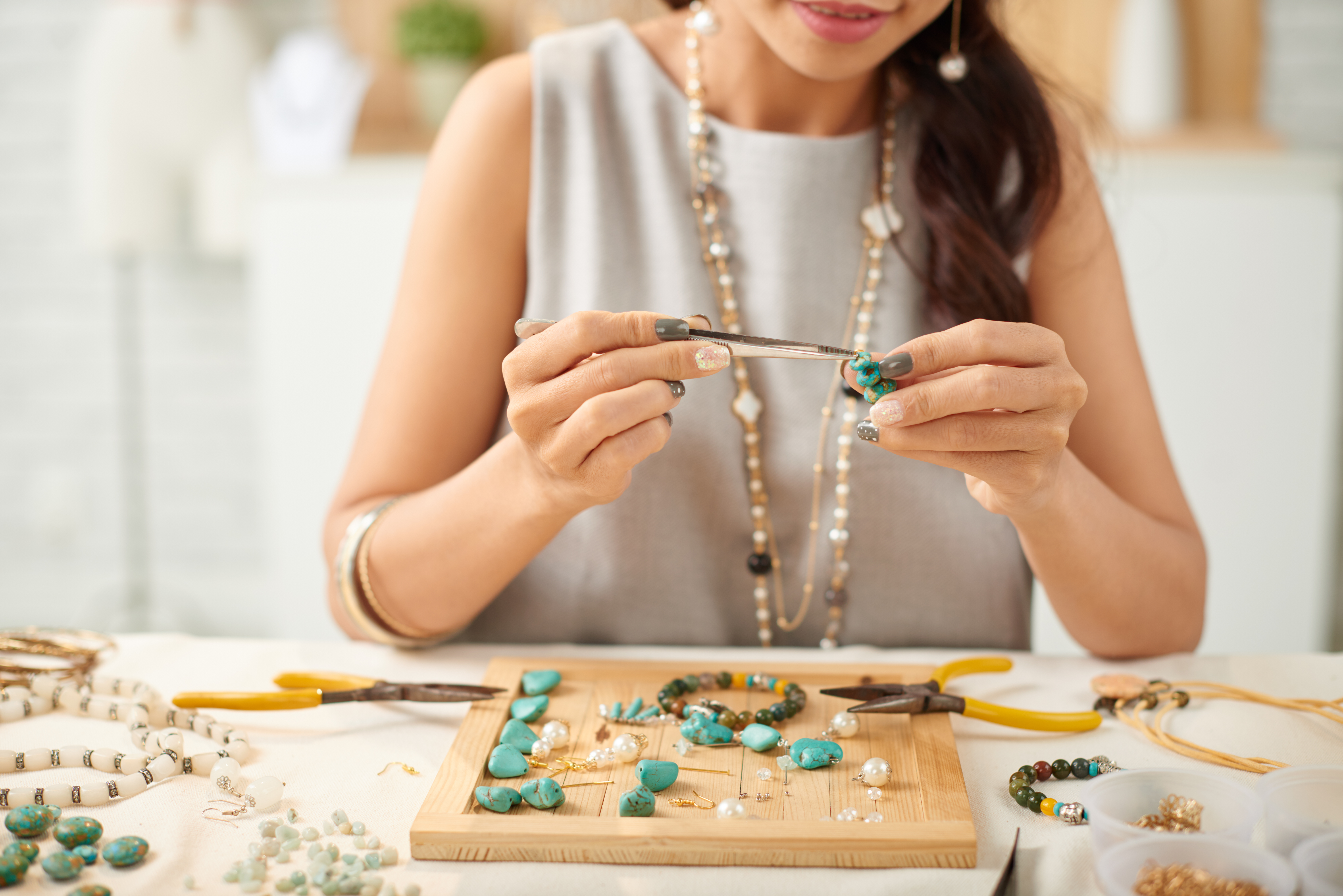 How Crafts Are Helping People with Chronic Illness Heal