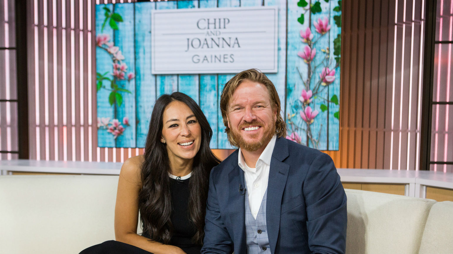 Chip Gaines Reveals Why 'Fixer Upper' Had to End