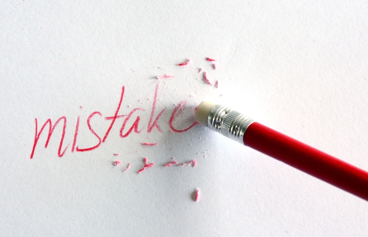 Find Purpose in Your Mistakes