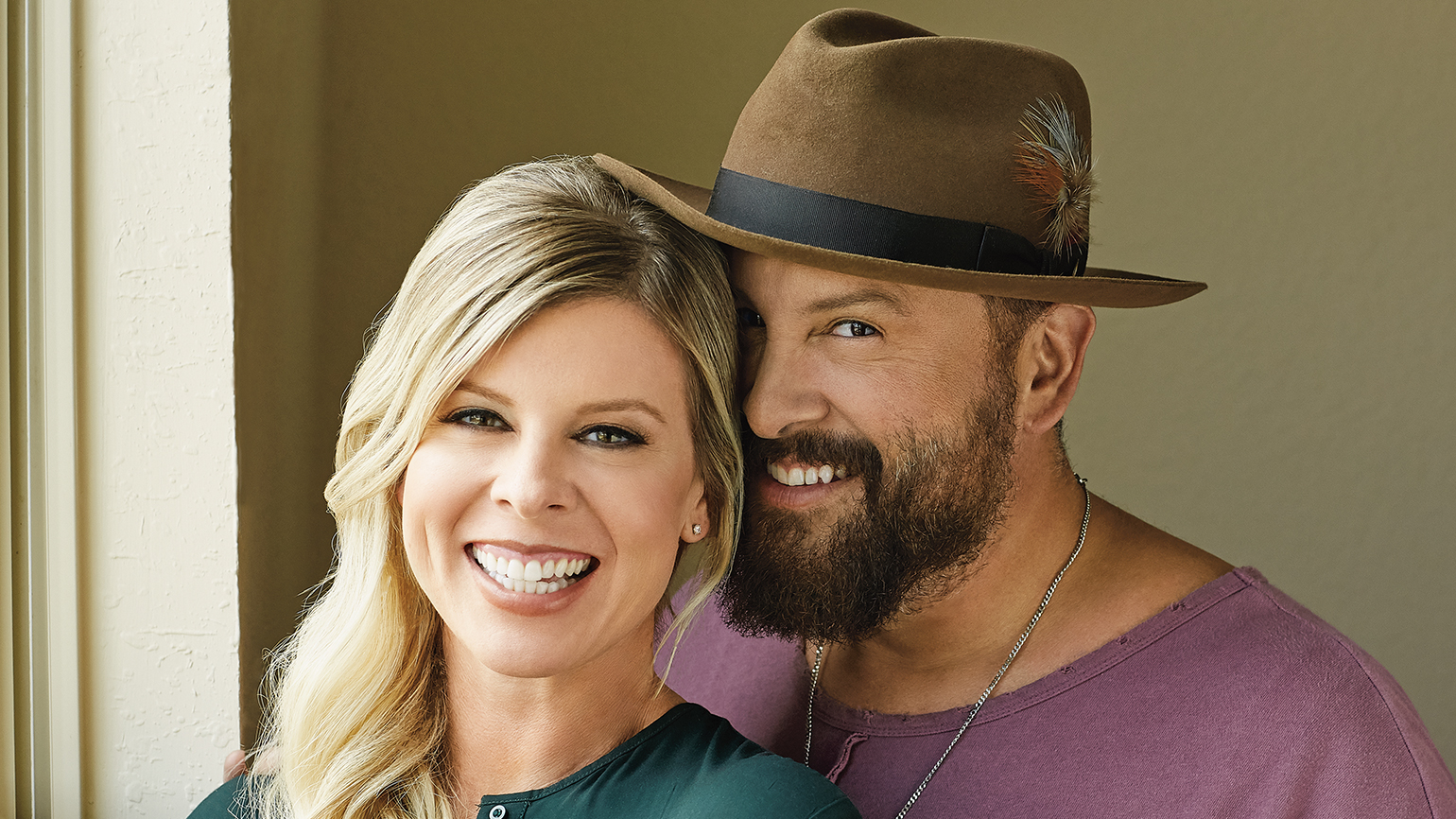 """""""We can never be sure of the big picture. We can only live in faith and trust,"""" says Ricardo, here with his wife, Jennette"""