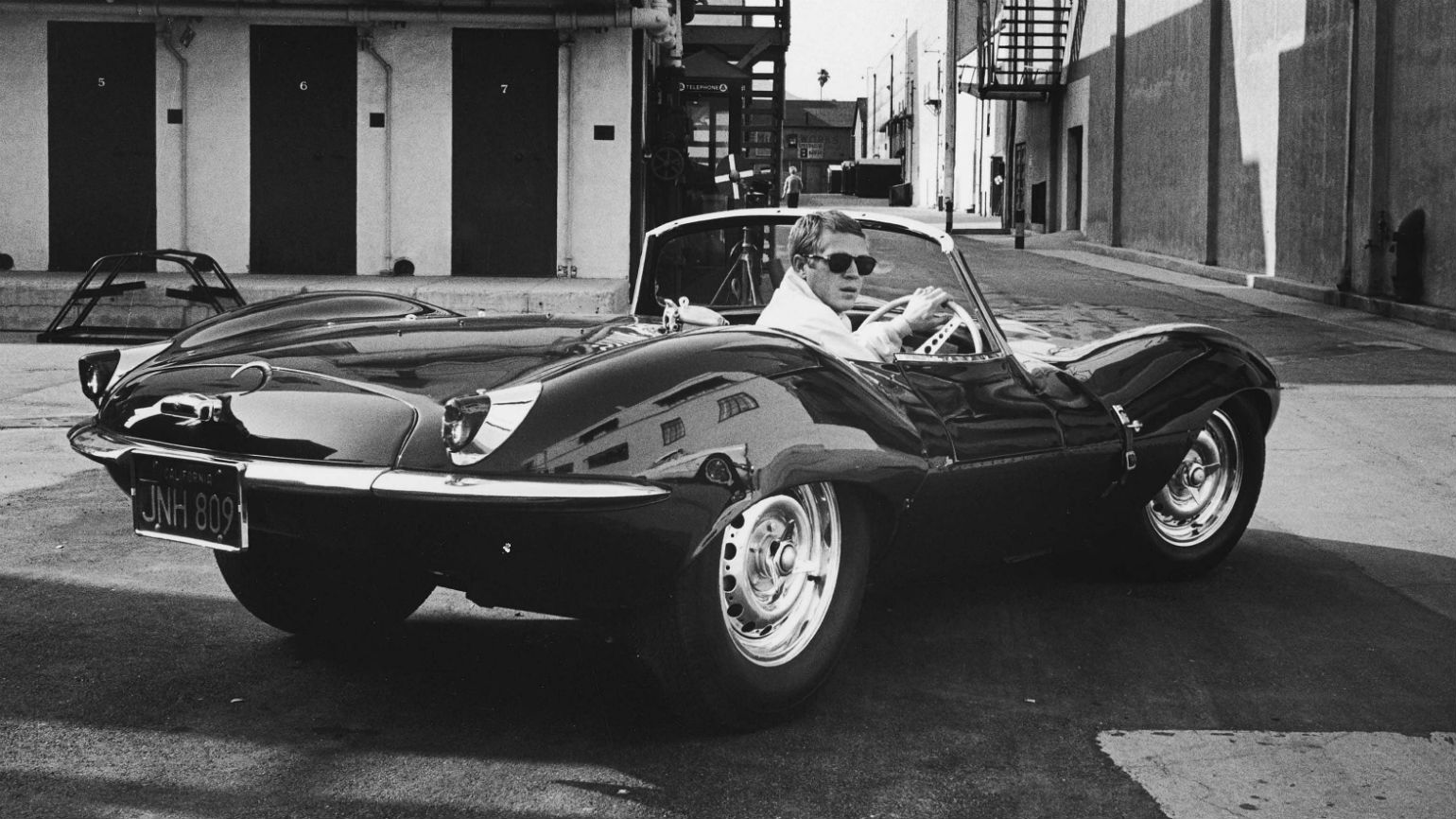 The Untold Story of How Steve McQueen Found Faith