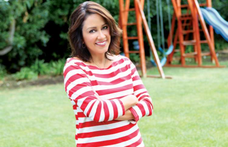 Patricia Heaton's secret to success