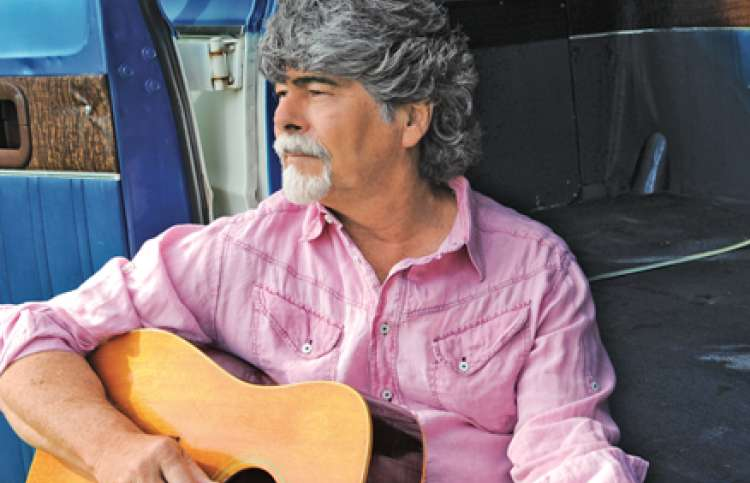 Randy Owen of Alabama