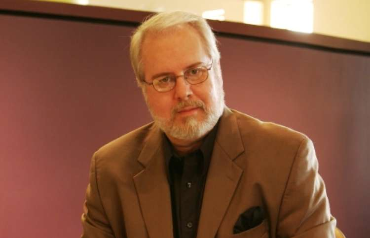 Bestselling author, Don Piper