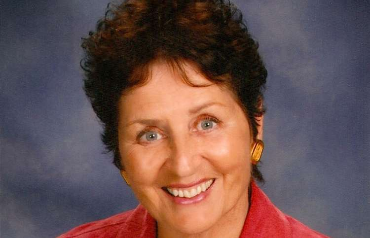 Life after Death blogger Trudy Harris
