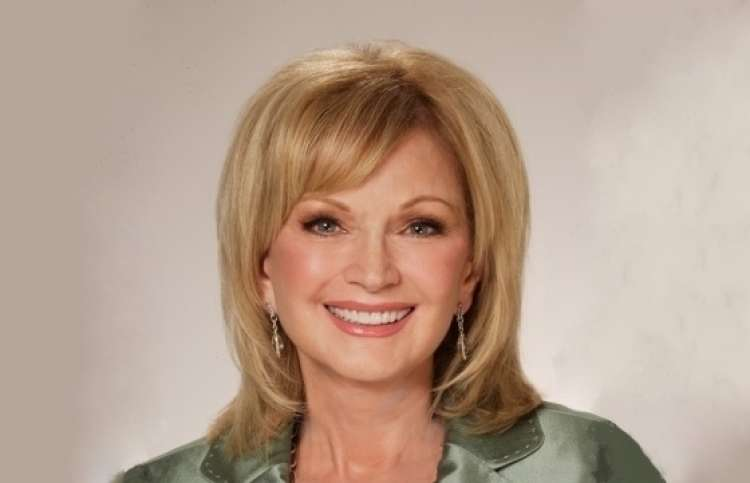 Author Stormie Omartian