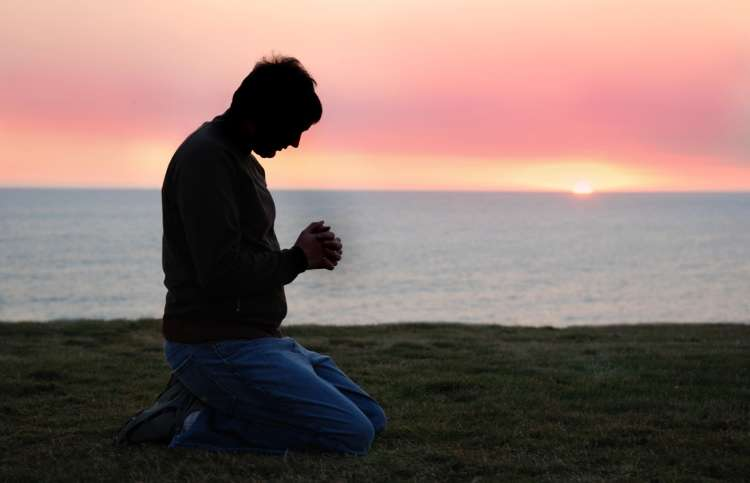 Right and Wrong Praying – Can Christians Be Praying the Wrong ...