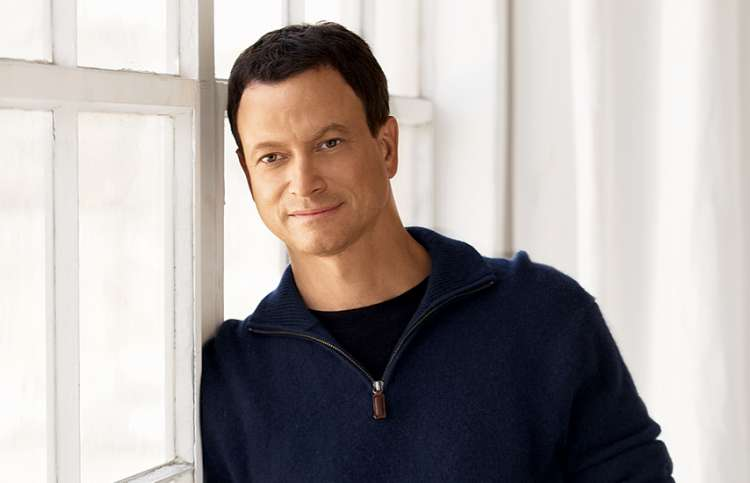 Guideposts: Actor Gary Sinise