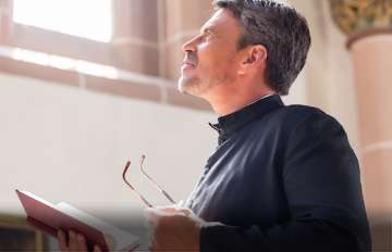 How to support our spiritual leaders during Clergy Appreciation Month
