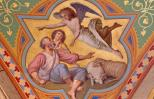 Revelation of angels to shepherds
