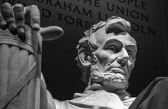 How to pray like Abraham Lincoln