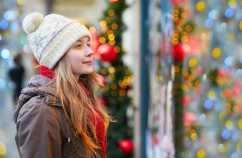 5 ways to de-stress at Christmas