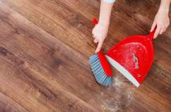 Do you need a spiritual cleaning?