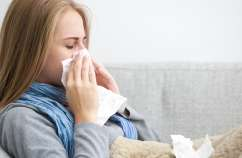 Lessons from a common cold