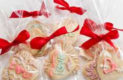 The joy of divinely inspired cookies