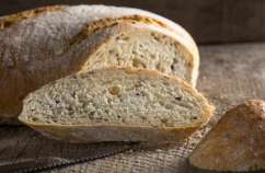 """When we pray """"give us this day our daily bread,"""" it's about more than bread."""