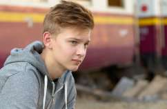 What to say to an angry teenager.