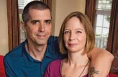 Guideposts: Brian and Kayla