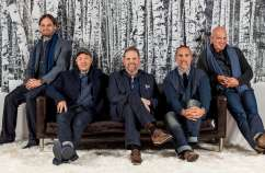 MercyMe talks their new Christmas album and Macy's Thanksgiving Day Parade