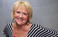 Chonda Pierce talks depression, her documentary and new stand up special.
