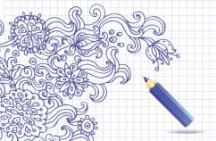Doodling Can Help Draw You Closer to God