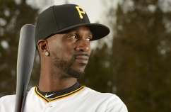 Pittsburgh Pirates center fielder Andrew McCutchen shares his story in the June 2016 issue of Guideposts