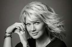 "Natalie Grant's new book ""Finding Your Voice"""