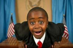 Kid President star Robby Novak is inspiring a generation through Youtube - Guideposts
