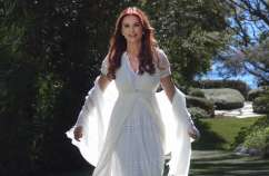 Roma Downey on TLC Show Answered Prayers