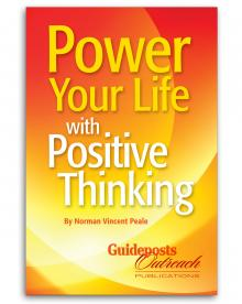 What Introduction can I use For A Topic: The power of positive thinking ?